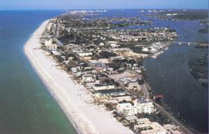 About Indian Rocks Beach Florida Beachdirectory Com The Entire Gulf Coast In Detail