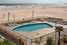 Lodging On Pensacola Beaches From Beachdirectory Com