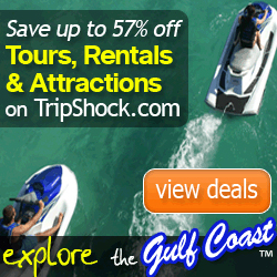attractions in destin fl